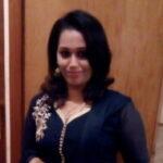 Profile picture of Greeshma Parayil Rajan
