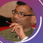 "Profile picture of Akankshu Srievastava ""TedX Speaker """