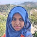 Profile picture of Syed Ali Fathima